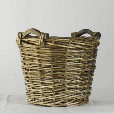 Zentique Inc. Small French Market Basket B