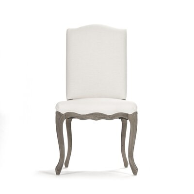 Cathy Side Chair by Zentique Inc.