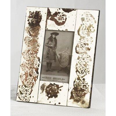 Zentique Inc. Specchio Sepia Picture Frame