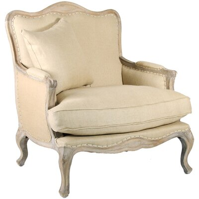 Zentique Inc. Belmont Chair