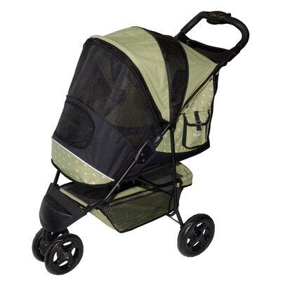 Special Edition Standard Pet Stroller by Pet Gear