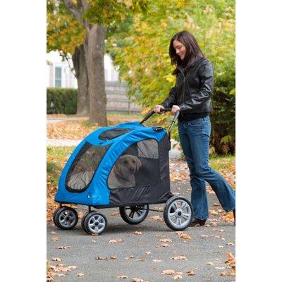 Expedition Standard Pet Stroller by Pet Gear