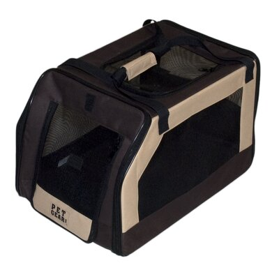 All-in-One and Car Seat Pet Carrier by Pet Gear