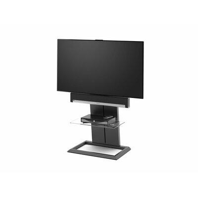 Totem AV Swiveling Universal Pedestal for Flat Panel Screens Product Photo