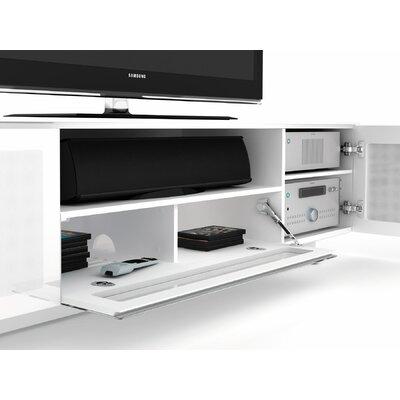 BDI Nora Slim TV Stand