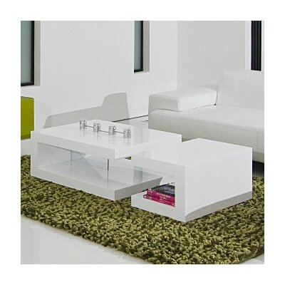 Lauren Coffee Table by Pangea Home