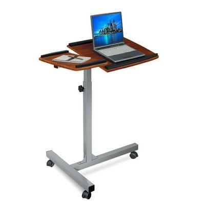 Merax Adjustable Laptop Cart