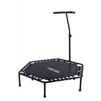 "57"" Exercise Cardio Fitness Trampoline Product Photo"