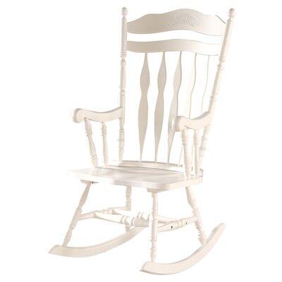 Monarch Specialties Inc. Rocking Chair