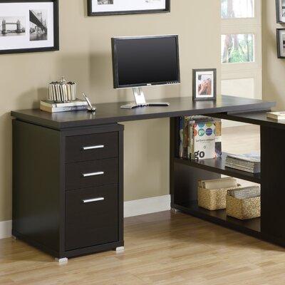 Monarch Specialties Inc. Monarch L-Shaped Computer Desk