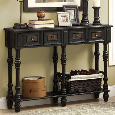 Houghton Console Table by Monarch Specialties Inc.