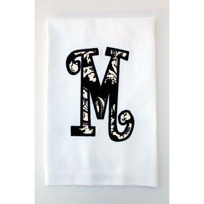 Samantha Grace Designs Egyptian Cotton Huck Christmas Hand Towel