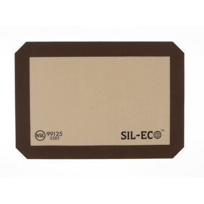 Half Size Baking Liner by Sil-Eco