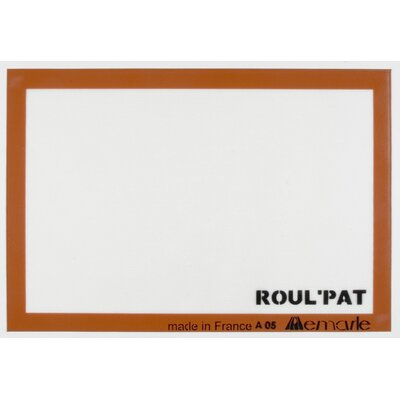 Roul'Pat Full Size Countertop Roll Mat by Silpat