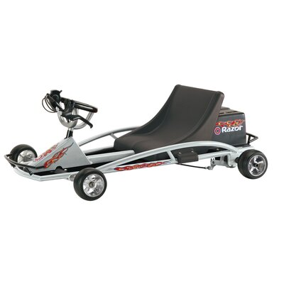 Ground Force Electric Go Kart by Razor
