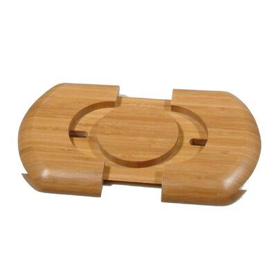 Bamboo Expandable Trivet by Creative Home