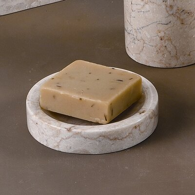 Inverary Soap Dish by Creative Home