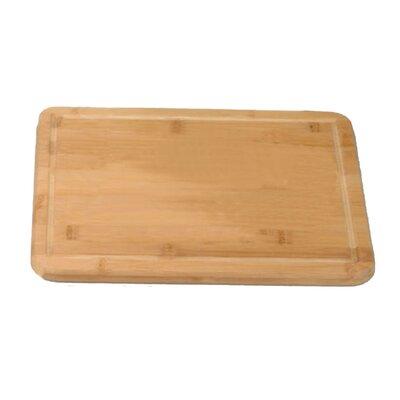 Creative Home Bamboo Cheese Tray
