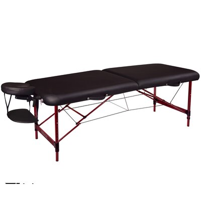 Zephry Massage Table by Master Massage