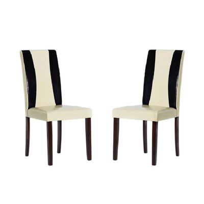 Savana Parsons Chair by Warehouse of Tiffany