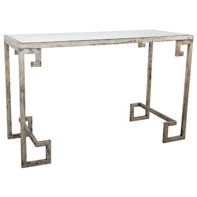 Console Table by A&B Home Group, Inc