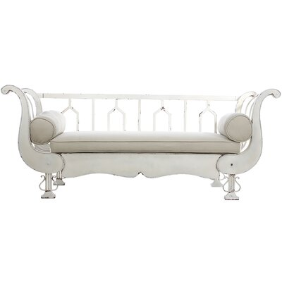 French Chic Garden Daybed by A&B Home Group, Inc