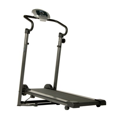 Magnetic Manual Treadmill by Avari Fitness