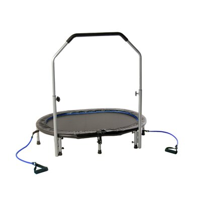 "36"" Oval Trampoline Product Photo"