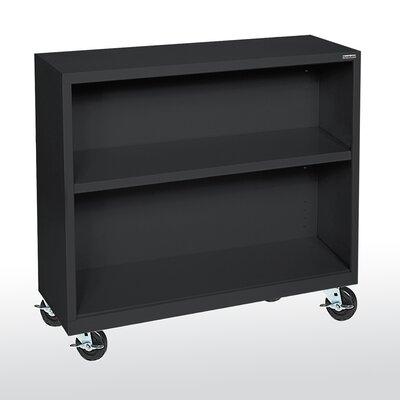 Sandusky Cabinets Mobile Book Cart