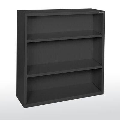 """Sandusky Cabinets 42"""" Standard Bookcase"""