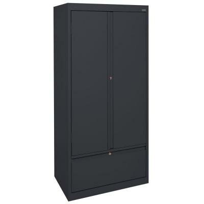 Sandusky Cabinets Systems Series 2 Door Storage Cabinet