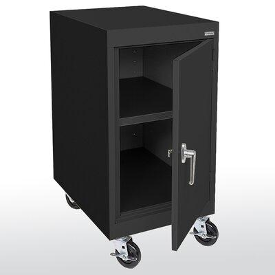 Sandusky Cabinets Transport 1 Door Storage Cabinet