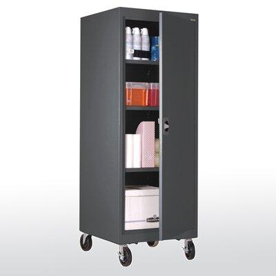 Sandusky Cabinets Transport 2 Door Storage Cabinet