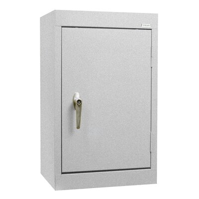 Sandusky Cabinets Wall 1 Door Storage Cabinet