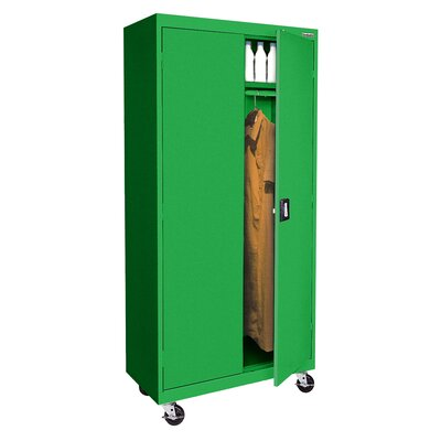 Transport Mobile Wardrobe Armoire Product Photo