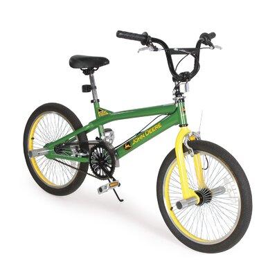 """John Deere Boy's 20"""" Cruiser Bike"""