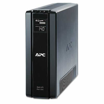 American Power Conversion Apc Back-Ups Pro Battery Backup System