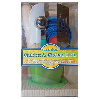 Sassafras The Little Cook Tool Kit