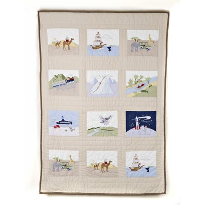 Whistle and Wink Adventure Quilt