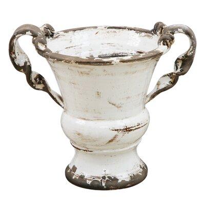 Roman Handled Urn by Winward Designs