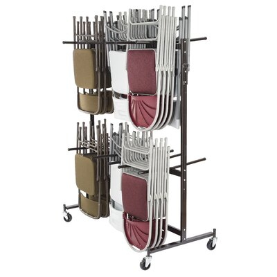 National Public Seating Extension for Caddy Chair Dolly