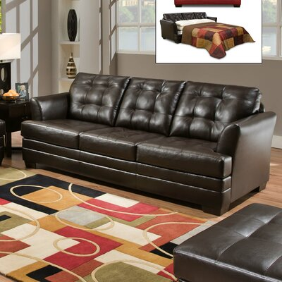 Manhattan Sleeper Sofa by Simmons Upholstery