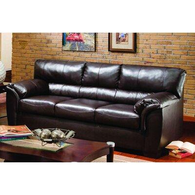 London Full Sleeper Sofa by Simmons Upholstery