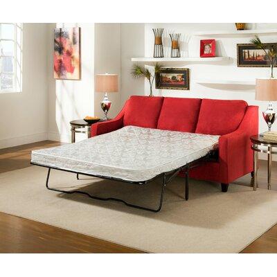 Simmons Upholstery Twillo Queen Sleeper Sofa