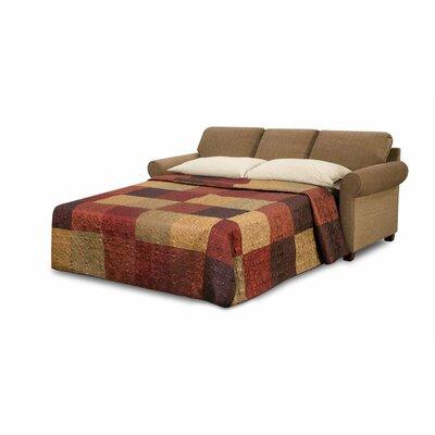 Simmons Upholstery Santa Fe Queen Hide A Bed Sleeper Sofa Reviews Wayfair