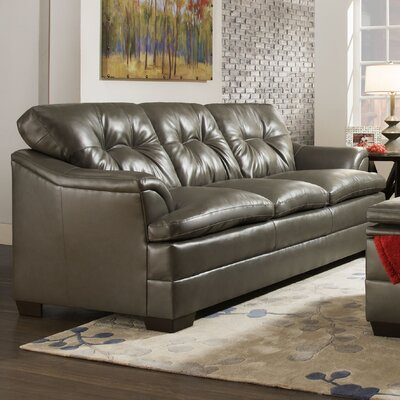 Ellsworth Sofa by Simmons Upholstery by Three Posts