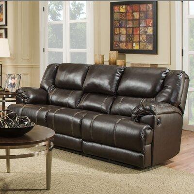 Simmons Upholstery UFI3145 Bingo Motion Sofa