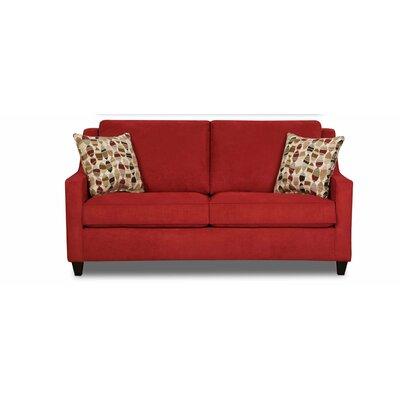 Twillo Full Sleeper Sofa by Simmons Upholstery
