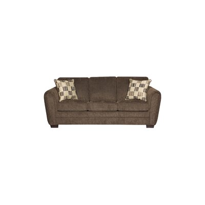 Simmons upholstery lucas hide a bed sofa reviews wayfair for Simmons sofa bed reviews