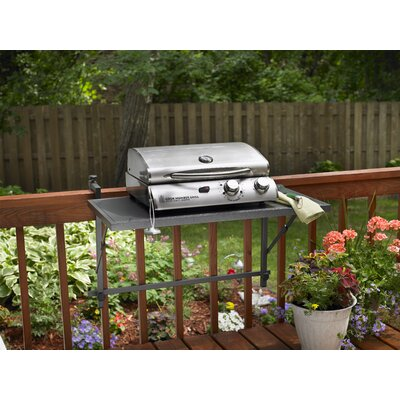"The Outdoor GreatRoom Company 20"" Legacy Cook Number Grill with Vinyl Cover"